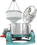 Centrifugadora de elevación de la separación de sólido-líquido del bolso (SD)