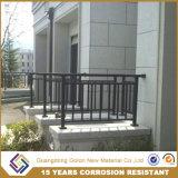 테라스 방책 디자인 또는 조립식 가옥 금속 발코니 손잡이지주 Baluster 또는 직류 전기를 통한 갑판 방책