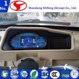 De elektrische Chinese MiniAuto van Vier Wielen voor Verkoop/Elektrische Auto/Elektrisch voertuig/Auto/MiniAuto/het Voertuig van het Nut/Auto's/Elektrische Auto's/Mini Elektrische Auto/ModelAuto
