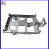 Componenten CNC die van het Roestvrij staal van het Aluminium van de precisie de Auto Extra Delen machinaal bewerken