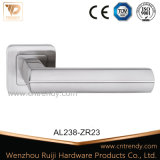 Wenzhou 제조 반경 로즈 (AL238-ZR13)에 알루미늄 자물쇠 손잡이