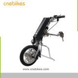 Prix bon marché Cnebikes Electric 36V 350W Handbike en fauteuil roulant en provenance de Chine