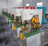 上海Jinsanliの鉄工の製鋼職工の工場