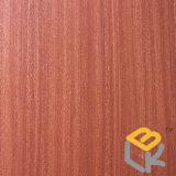 Деревянным бумага зерна декоративным пропитанная меламином для Veneer, кухни, пола, двери и мебели от китайского изготовления