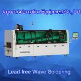 Heißer Verkauf! Hochwertige 3 Zonen verdoppeln automatische Maschine der Wellen-weichlötende Maschinen-SMT für gedruckte Schaltkarte das Weichlöten