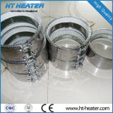 高温螺線形の小型陶磁器の発熱体