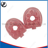 Самое лучшее качество розовых эластичных воздушной подушки/вспомогательного оборудования валика