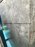 Chinese Grijze Marmeren Plak Daman voor de Tegel van de Vloer