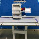 Computerisiert einer Hauptschutzkappen-Stickerei-Maschine für Hut
