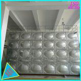 304 316 ss bas prix de qualité alimentaire réservoir d'eau en acier inoxydable