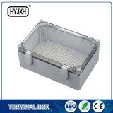 Напольная водоустойчивая электронная распределительная коробка проекта с пластичной крышкой