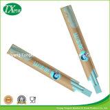 Bambú desechables Chopstick en funda de papel Venta caliente en el mercado de EE.UU.