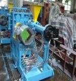 Kalte führende Extruder-Maschine des Blatt-2018 für Gummi- u. Plastik Gy-120