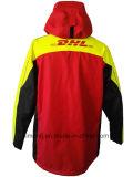 DHL Куртка на открытом воздухе без накладки