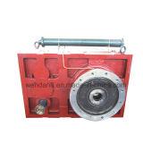 Schraubenartiges Getriebe der hohen Leistungsfähigkeits-Zlyj500 mit dem Abkühlen