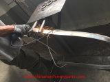 A banda de 34mm lâminas de serra para corte bimetálica