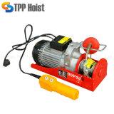 800 кг практикум подъемное оборудование электрический Micro проволочного каната подъемной тали для продажи