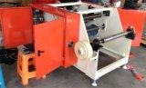 Faible prix semi-automatique de rouleau d'aluminium Making Machine