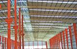 低価格より少ない容積トン数の鉄骨構造門脈フレームの構築のガレージ