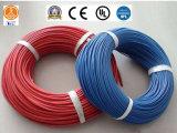 UL3271 Fr-XLPE 18AWG 600V 750V de la CSA FT2 Libres de halógenos Crosslinked Electric Cable de conexión interna