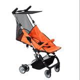 Neue bequeme tragen das Baby, das leicht Aluminiumlegierung-Baby-Spaziergänger faltet