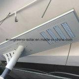 5 Jahre Solarstraßenlaterne-der Garantie-80W