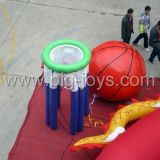 판매 (BJ-SP02)를 위한 팽창식 농구 경기