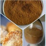 La fábrica el 99% de pureza Melena del león de polvo de setas como alimentos saludables
