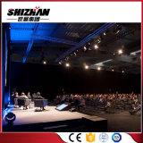 Heißer Verkaufs-bewegliches Aluminiumstadium Malaysia