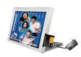 Annonce de l'écran LCD du lecteur (HXADP-6401)