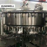 Sunswell Embotellado de bebidas de la línea de producción de la botella de PE