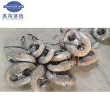 Китай поставщиком черного окрашенная сталь Kenter Kenter серьге, Морской завод серьги