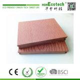 Ce approuvé l'extérieur solide planche Composite Decking (146S21)
