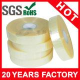 Caja de acrílico transparente cinta adhesiva de sellado