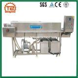Автоматическое моющее машинаа шайбы стеклянной бутылки для пищевой промышленности