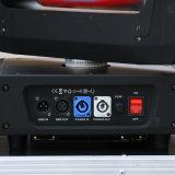 段階DMX RGBW/RGB DMXの平らな同価ライト