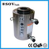 800 Tonnen Kapazitäts-bauliche hydraulische anhebende Zylinder-