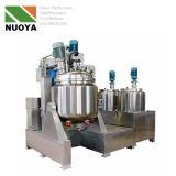 200-350 Litros emulsionante alimentar com sistema de aquecimento