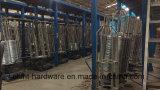 Провод связи бандажной проволоки провода оцинкованной стали (BWG8-BWG22)