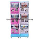Exibir Gacha Gashapon Brinquedos Máquina de Venda Automática da cápsula