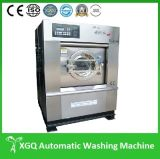 CER Wäscherei-Geräten-industrielle Waschmaschine für Hotel (XGQ-100F)
