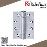 ステンレス鋼の木のドア(3043)のための単一のばねのドアヒンジ