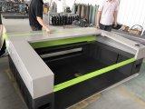 Máquina de anúncio profissional do laser da marcação do metalóide Jsx-1310