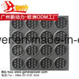 16 отверстий в корпусе Mini Memory Stick круглой формы вафель бумагоделательной машины