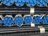 """Grado B Sch40 Sch80 Sch di api 5L ASTM A53 A106. Std 1/4 """" a 24 """" tubi d'acciaio senza giunte del carbonio"""