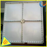 La fibre de verre GRP SMC Panneau PRF de réservoir de stockage de l'eau