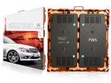 Im Freienmiete P8 (P6-P5-P4) LED-Bildschirmanzeige für Leasing-Aktivitäten--Youtu ist