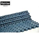 Hairise Flachriemen der blaue Farben-Plastikförderanlagen-Har-1505