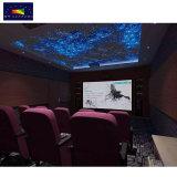 "X-YスクリーンHK80c-Mf1 80の"" ~200 ""ホーム映画館の映写機スクリーン、3D銀製プロジェクタースクリーン"