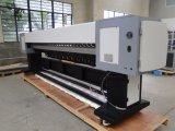 la ISO Seiko aprobado del Ce de los 3.2m dirige Spt510 con la impresora del solvente del formato grande 1440dpi
